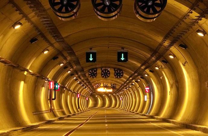 Indra implementa su tecnología de vanguardia para mejorar la circulación del tráfico en el túnel Chamisero 2