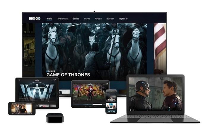 HBO expande su oferta online