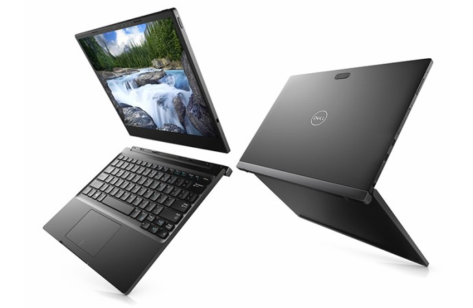 El envío de computadoras 2-in-1 de Dell aumenta un 48% en el primer trimestre de 2017