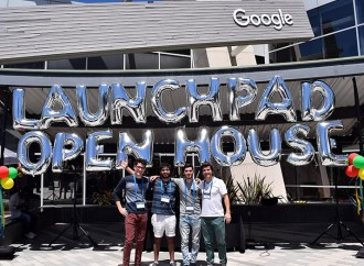 Increase, potenciada por Google en el 4° Launchpad Accelerator