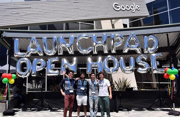Increase, potenciada por Google en el 4° Launchpad Accelerator