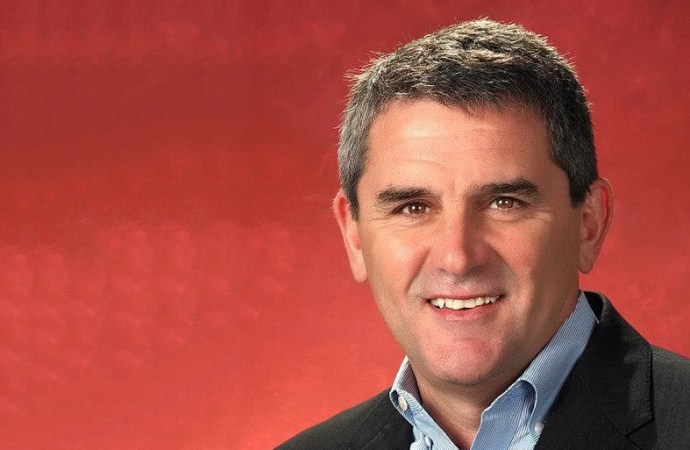 Avaya designó a Jim Chirico como nuevo Chief Executive Officer