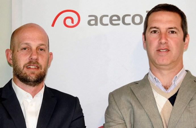 Aceco TI se renueva y presenta su estructura 2.0
