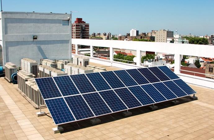 EXO busca incorporar canales para llegar con su sistema de energía solar a todo Argentina