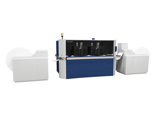 Una tinta de Xerox modificará los costos de la impresión comercial a inyección de tinta