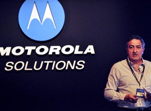 Motorola Solutions capacitó a susdistribuidores mayoristas y top partners