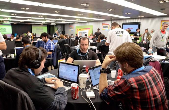 Banco Galicia lanzó la segunda edición del Hackatón Galicia
