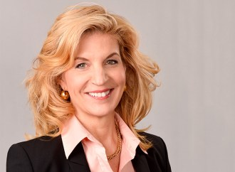 Veeam nombró a Kate Hutchison como nueva directora de Marketing
