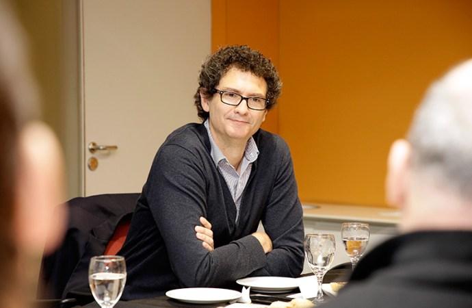 Microsoft reforzó su compromiso conel gobierno argentino
