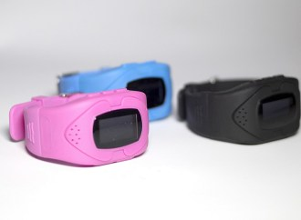 PCBOX presentó Safe, su nuevo smartwatch