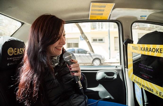 Viaja gratis con Easy Taxi