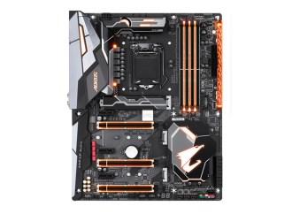 GIGABYTE lanzó los motherboards Z370 AORUS Gaming