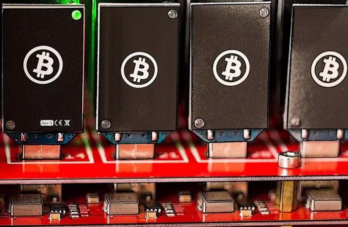 Minsait y Clarke, Modet & Cº presentan aplicación blockchain