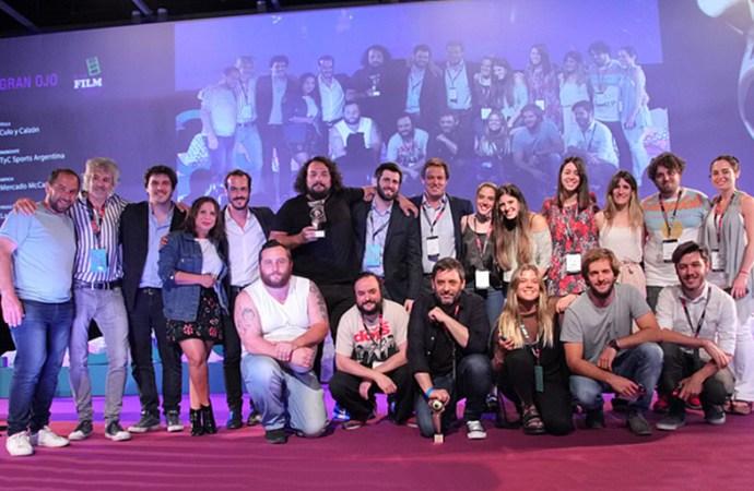 Finalizó con éxito la 20° edicióndel festival de creatividadmás grande de Iberoamérica