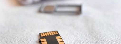 IDEMIA presentó dispositivo que mejora la conectividad y memoria del teléfono