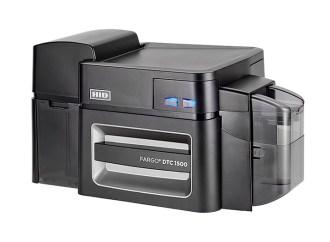 HID Global presentó la impresora DTC1500