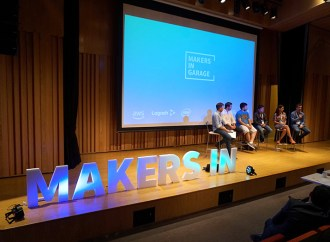Se dieron a conocer los ganadores del concurso Makers in Garage2017