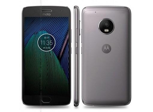 Motorola lanzó el Moto G5S Plus Edición Especial en Argentina