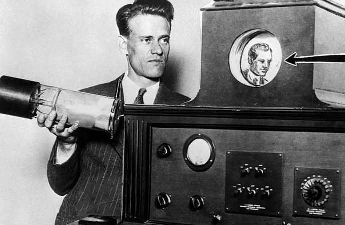 La televisión cumple 90 años
