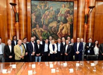 Amplio acuerdo de competitividad de la industria electrónica de Tierra del Fuego