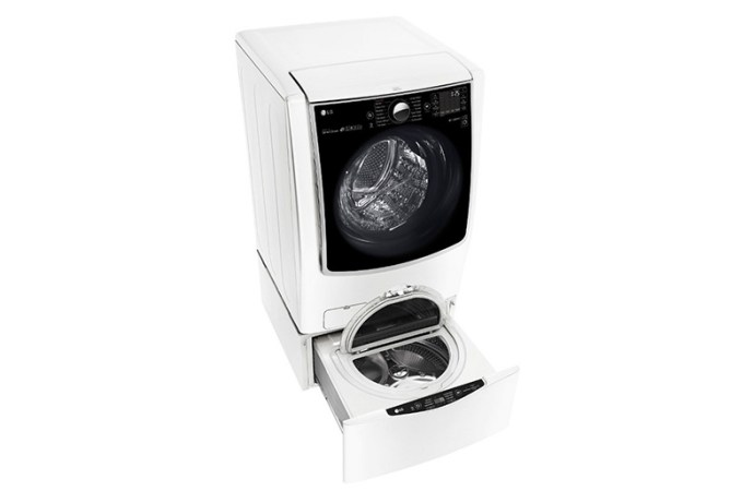 LG redefine el concepto #VivirSmart con la llegada de sus nuevos electrodomésticos