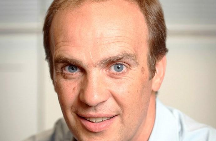 CACE designó a Alberto Calvo como nuevo presidente