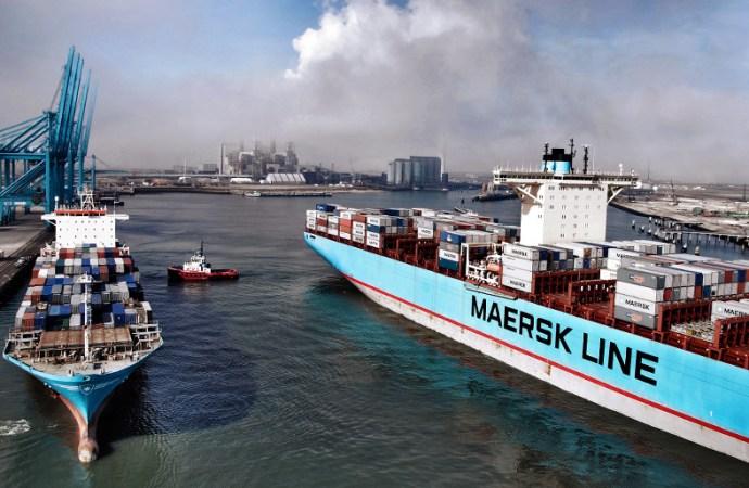 Maersk Line obtuvo la aprobación regulatoria final y cerró la adquisición de Hamburg Süd