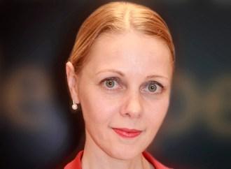 Natalia Bochan fue nombrada como nueva CMO de Altitude Software