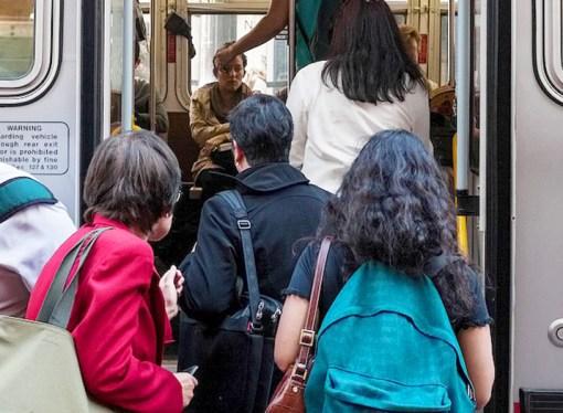Innovación en el transporte público: ¿cómo mejorar la experiencia de los usuarios?