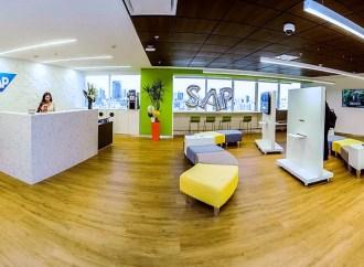 Nuevas oficinas para SAP en Buenos Aires