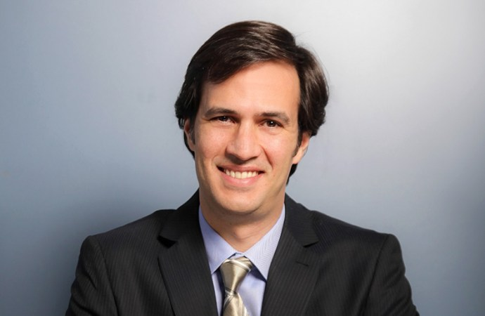 Santiago Labella fue designado gerente de Comunicaciones de Ford Argentina