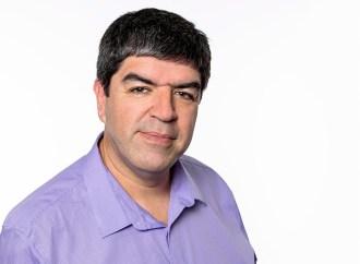 GlobalLogic nombró a Diego Santillán como nuevo director Ejecutivo de Latinoamérica