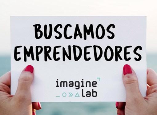 Imagine Lab lanzó su primera convocatoria de emprendedores