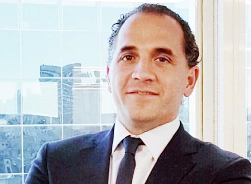 Leandro Estanga, VP de Ventas y socios de Negocios de SAP