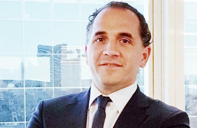 SAP designó a Leandro Estanga como COO para Región Sur
