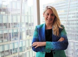 Luciana Bengardino fue designada como Principal Country Head de la línea Hays Executive