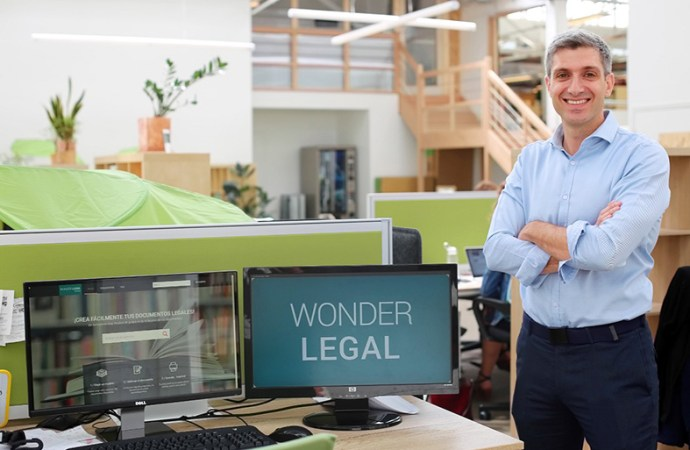 Wonder.Legal llegó a la Argentina