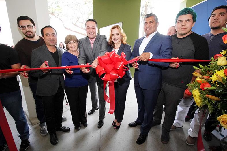Ricoh Mexicana Y El Cetys Universidad Campus Tijuana Inauguraron Un