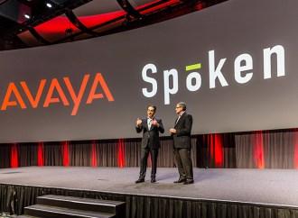 Avaya completó la adquisición de Spoken Communications