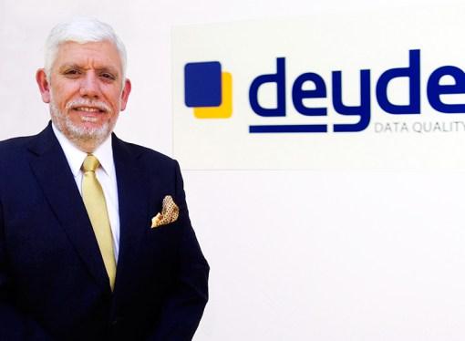 DEYDE celebró el primer aniversario del sistema de Calidad de Datos con excelentes resultados