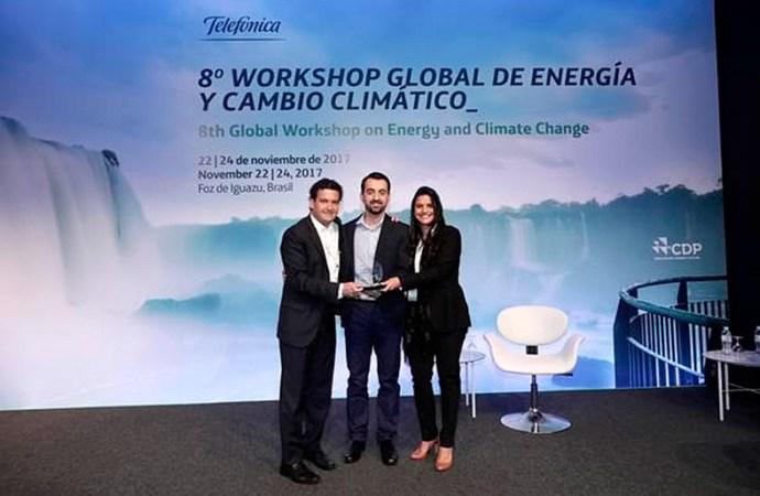 Vertiv ofrecerá ahorro energético a Telefónica