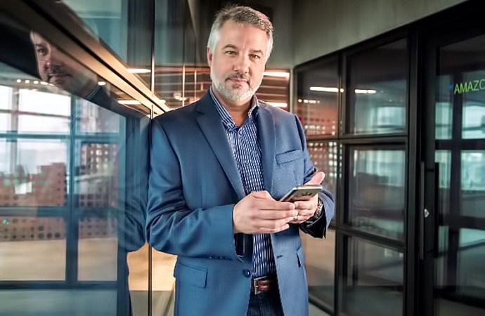 Eduardo Pedrinha, VP de Ventas Latam para el sector público de CA Technologies