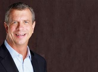 Commvault nombró a Scott Strubel como VP de Canales Globales