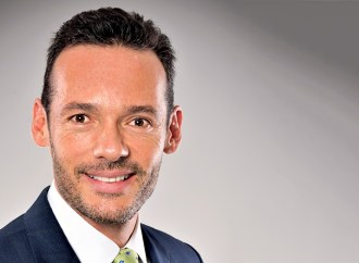 Agustín Alamán, nuevo director de Ventas para Canales y SMB de Lexmark México
