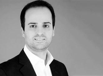 Gerardo Gozzi asume como director Comercial de Xerox Chile