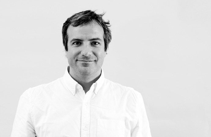 Juan Soprano, Executive Technology Director de R/GA Buenos Aires