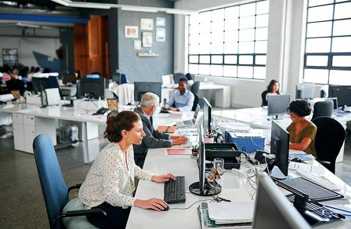 """Como aplicar el """"learning matrix"""" para un buen desempeño en un nuevo trabajo"""