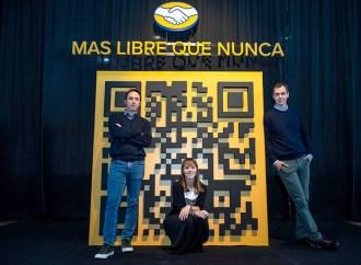 Mercado Libre desembarcó en el mundo físico a través de pagos con QR y descuentos