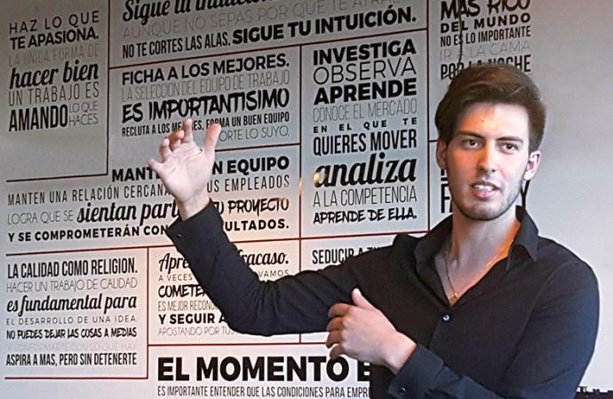 Quiena Inversiones llega a la Argentina