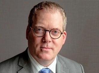 Internet Society nombró a Andrew Sullivan como presidente y CEO